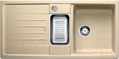 Мойка кухонная Blanco Lexa 6 S (514672) - общий вид