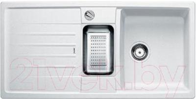 Мойка кухонная Blanco Lexa 6 S (514670) - общий вид