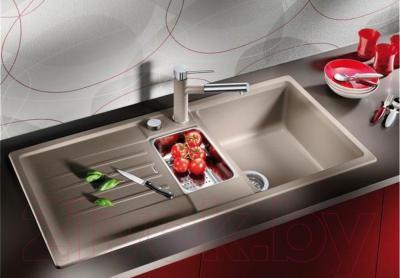Мойка кухонная Blanco Lexa 6 S (514670) - в интерьере