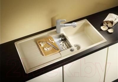Мойка кухонная Blanco Lexa 6 S (518860) - в интерьере