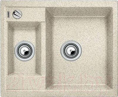 Мойка кухонная Blanco Metra 6 (516160) - общий вид