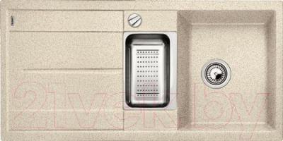Мойка кухонная Blanco Metra 6 S (513048) - общий вид