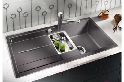 Мойка кухонная Blanco Metra 6 S (513048) - в интерьере