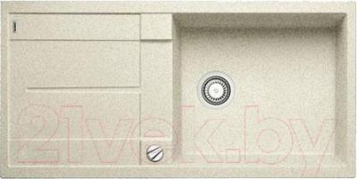 Мойка кухонная Blanco Metra XL 6 S (515283) - общий вид