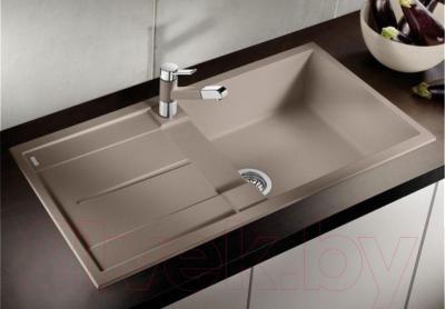 Мойка кухонная Blanco Metra XL 6 S (515283) - в интерьере