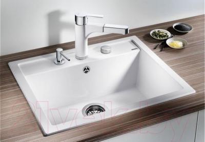 Мойка кухонная Blanco Dalago 6 (514195) - в интерьере