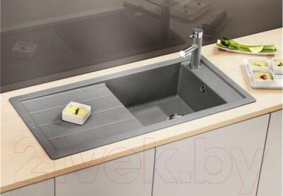 Мойка кухонная Blanco Mevit XL 6S (518890) - в интерьере