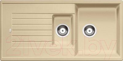 Мойка кухонная Blanco Zia 6 S (514744) - общий вид