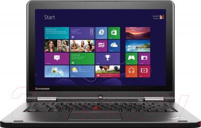 Ноутбук Lenovo ThinkPad S1 Yoga (20CD00D5RT) - общий вид