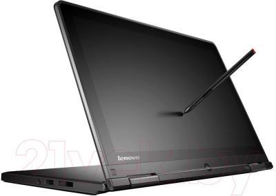 Ноутбук Lenovo ThinkPad S1 Yoga (20CD00D5RT) - со стилусом