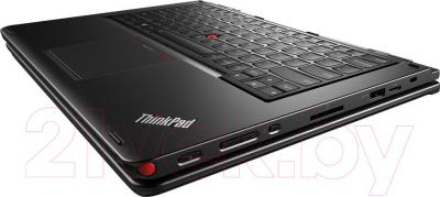 Ноутбук Lenovo ThinkPad S1 Yoga (20CD00D5RT) - в сложенном виде