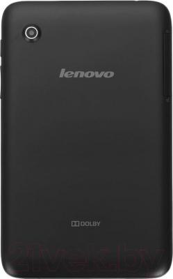 Планшет Lenovo A7-30 A3300 8GB 3G (59426392) - вид сзади