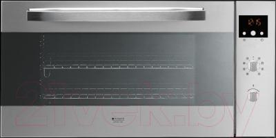Электрический духовой шкаф Hotpoint MH 99.1 IX /HA S - общий вид