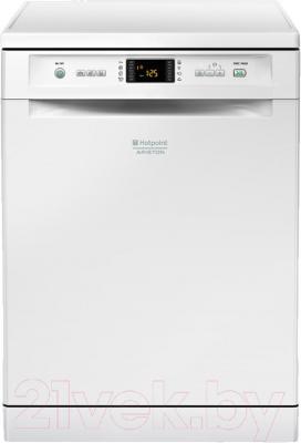 Посудомоечная машина Hotpoint LFF 8S112 EU - общий вид