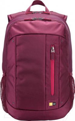 Рюкзак для ноутбука Case Logic BPCA115WA - вид спереди