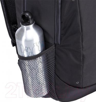 Рюкзак для ноутбука Case Logic BPCA115WA - боковой карман