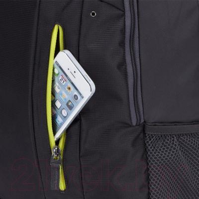 Рюкзак для ноутбука Case Logic BPCA115WA - карман для мелких вещей