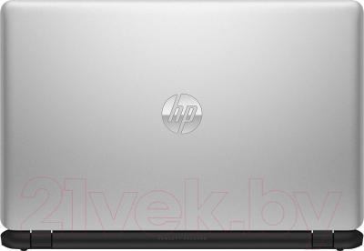 Ноутбук HP 350 (J4U30EA) - крышка