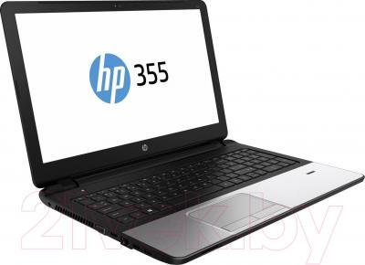 Ноутбук HP 355 (J4T00EA) - общий вид