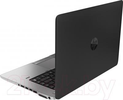 Ноутбук HP EliteBook 850 (F1Q59EA) - вид сзади