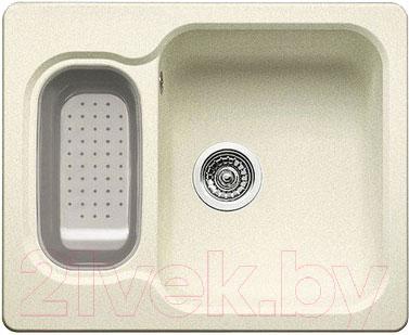 Мойка кухонная Blanco Nova 6 / 521371 - коландер в комплект не входит
