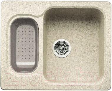Мойка кухонная Blanco Nova 6 / 510854 - общий вид