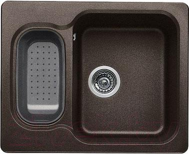 Мойка кухонная Blanco Nova 6 (521375) - коландер в комплект не входит