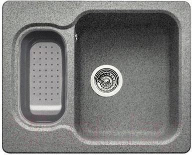 Мойка кухонная Blanco Nova 6 / 511698 - общий вид