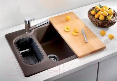 Мойка кухонная Blanco Nova 6 (518898) - в интерьере