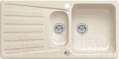 Мойка кухонная Blanco Nova 6S (510579) - общий вид