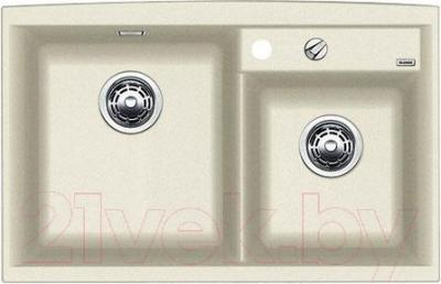 Мойка кухонная Blanco Axia II 8 (516887) - общий вид