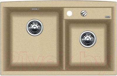 Мойка кухонная Blanco Axia II 8 (516888) - общий вид