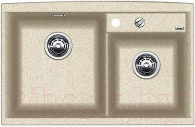 Мойка кухонная Blanco Axia II 8 (516889) - общий вид