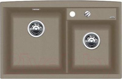 Мойка кухонная Blanco Axia II 8 (517296) - общий вид