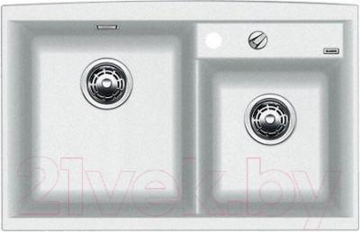 Мойка кухонная Blanco Axia II 8 (516886) - общий вид