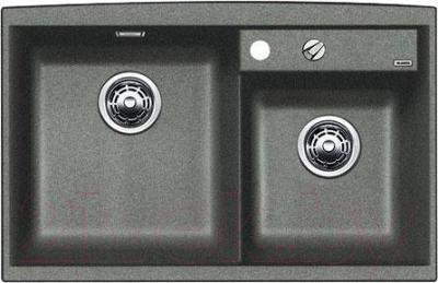Мойка кухонная Blanco Axia II 8 (516883) - общий вид