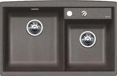 Мойка кухонная Blanco Axia II 8 (518835) - общий вид