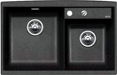Мойка кухонная Blanco Axia II 8 (516882) - общий вид