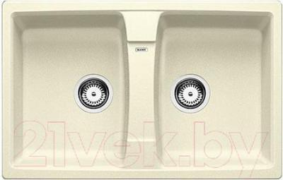 Мойка кухонная Blanco Lexa 8 (514695) - общий вид
