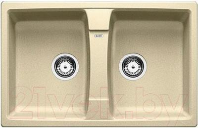 Мойка кухонная Blanco Lexa 8 (514696) - общий вид