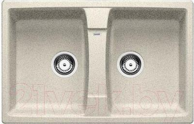 Мойка кухонная Blanco Lexa 8 (514697) - общий вид