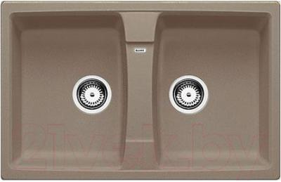 Мойка кухонная Blanco Lexa 8 (517340) - общий вид