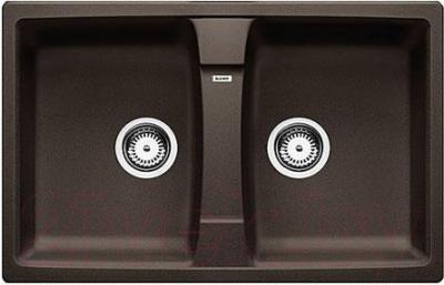 Мойка кухонная Blanco Lexa 8 (515063) - общий вид