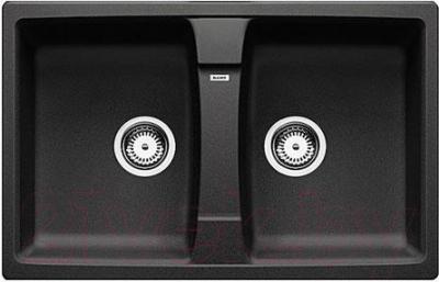 Мойка кухонная Blanco Lexa 8 (514700) - общий вид