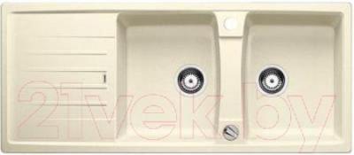 Мойка кухонная Blanco Lexa 8 S (514703) - общий вид
