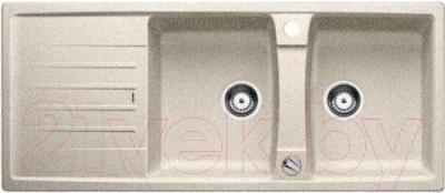 Мойка кухонная Blanco Lexa 8 S (514705) - общий вид