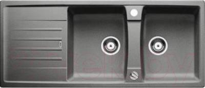 Мойка кухонная Blanco Lexa 8 S  (514701) - общий вид