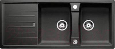 Мойка кухонная Blanco Lexa 8 S (514708) - общий вид
