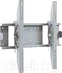 Кронштейн для телевизора Electric Light КБ-01-54 (белый) - общий вид