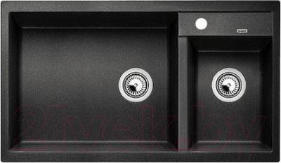 Мойка кухонная Blanco Metra 9 (513273) - общий вид